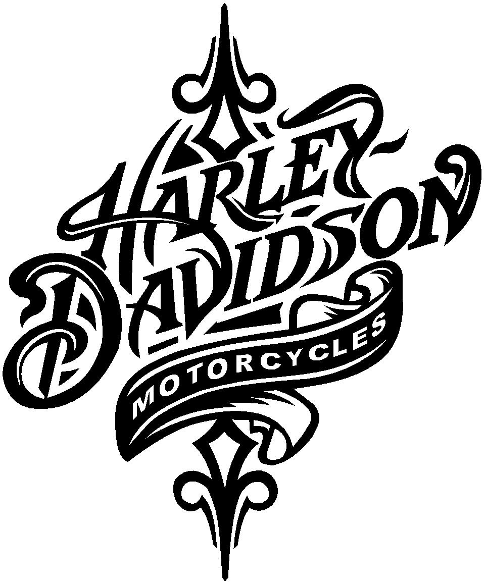 Harley Davidson Wings Clip Art Harley Davidson Wings Logo