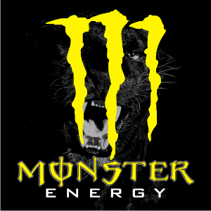 monster energy 8