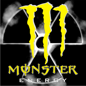 monster energy 12
