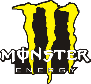 monster energy 16