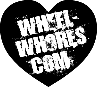 wheelwhores black