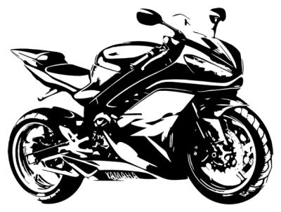 samolepky n lepky na ehlova ky tri k s potla ou samo lepky sk Yzf R1000 yamaha moto