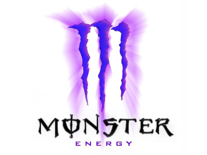 Monster Energy 01