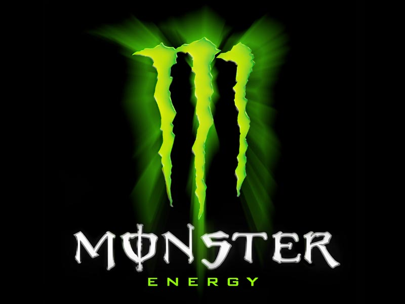 Monster Energy 02
